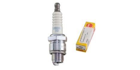Свеча зажигания BR8HS-10
