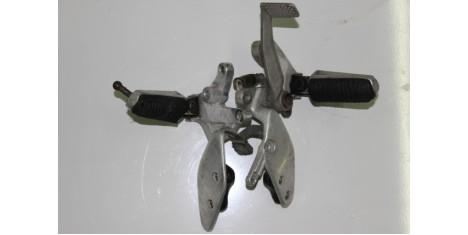 Подножки передние YZF 1000 R