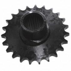 Башмак натяжителя цепи ГРМ KAYO двиг. ZS NC250 (вод.охл.) (P061113) CN