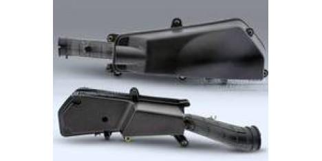 Фильтр воздушный в сборе 4Т 139QMB (длиннобазный)