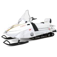 HJC Шлем FG-JET METAL CR SILVER XL