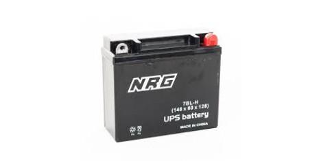 Аккумуляторная батарея 12V6Ah (150x87x93) NRG
