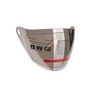 Визор для шлема MO 110 Прозрачный MICHIRU