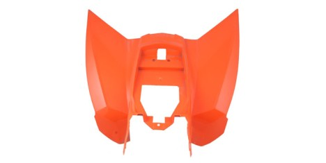 Пластик кузова задний ATV250SB