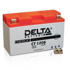 CT 1208 DELTA Аккумуляторная батарея 154х70х100