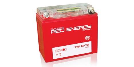 RE 12-05 Red Energy Аккумуляторная батарея