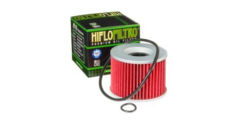 Масл. фильтр HI FLO HF401 SF 4004