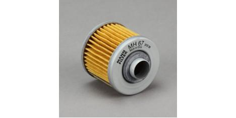 Фильтр маслянный MH67