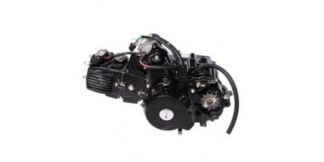 Двигатель в сборе 4Т 125см3 152FMI (c реверсом, 3+1) LONCIN T125