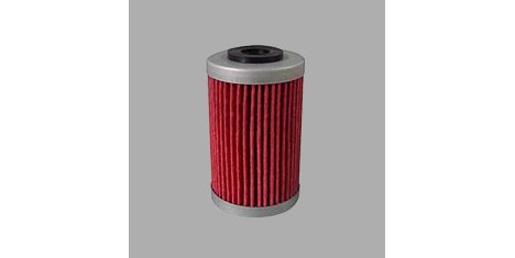 Фильтр масляный MH55