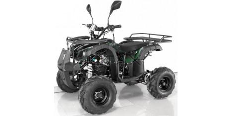 """Снегоболотоход бензиновый MOTAX ATV GRIZLIK 7"""" 125сс"""