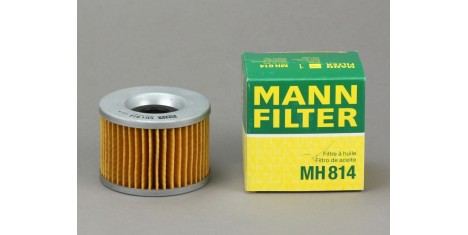 Фильтр масляный MH814