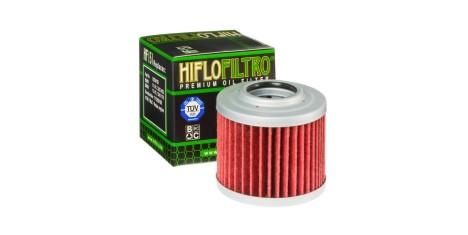 Масл. фильтр HI FLO HF151 (X305)