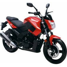 Мотоцикл MotoLand X6 250 (TD250-F)