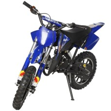 Мотоцикл MOTAX мини кросс Электростартер