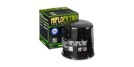 Фильтр масляный HIFLO HF128