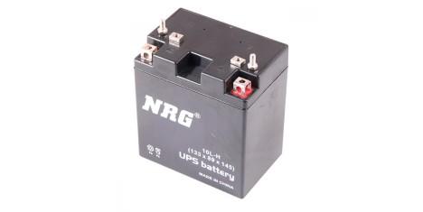 Аккумуляторная батарея 12V11Ah (132х88х145) NRG