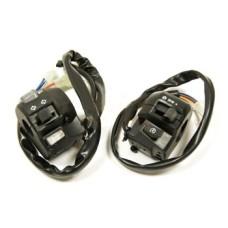 Блоки переключателей (пара) TTR250-2