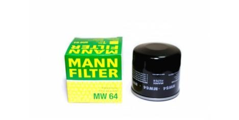 Фильтр масляный MW64