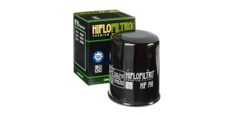 Фильтр масляный HIFLO HF198