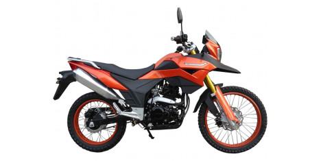 Мотоцикл RACER RC300-GY8 RANGER