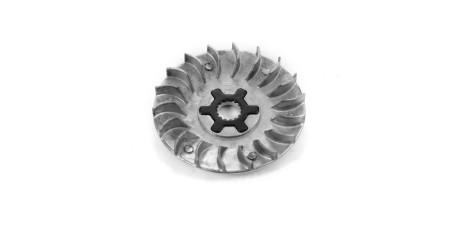 Наружный шкив переднего вариатора  Keeway/Vento/Stels, Yamaha Axis 90 (d-16mm)  SCOOTER-M