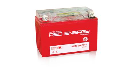 RE 12-04 Red Energy Аккумуляторная батарея
