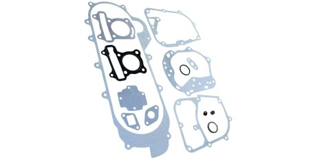 "Прокладки двигателя комплект 4Т 50см3 139QMB (колесная база 10"") D39"