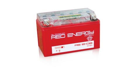 RE 12-08 Red Energy Аккумуляторная батарея