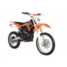 Кроссовый мотоцикл BSE J1-250e limited edition 21/18