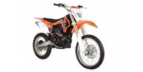 Мотоцикл BSE J1-250e limited edition 21/18
