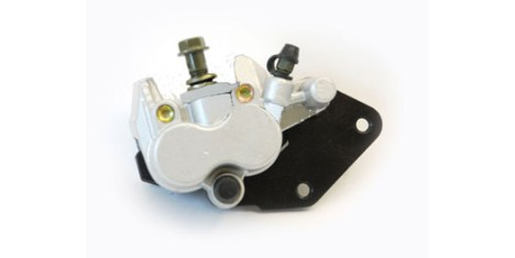 Суппорт тормоза переднего (2пор.) NIRVANA,  VOLCAN, Z50R