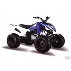 Квадроцикл MotoLand ATV 200S