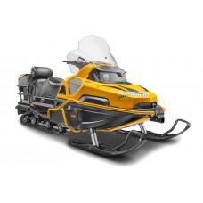 Снегоход STELS 800 VIKING  M (с ручным стартером)