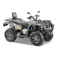 Квадроцикл STELS  ATV 650 YL EFI LEOPARD Саmo