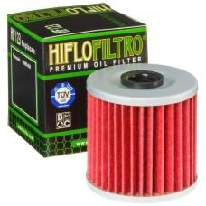 Фильтр масляный HIFLO HF123