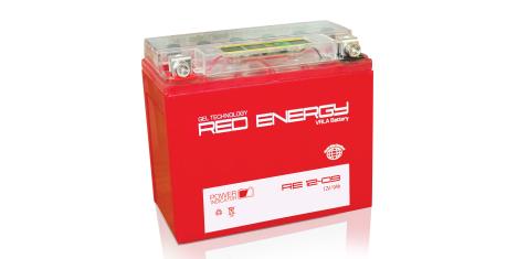 RE 12-09 Red Energy Аккумуляторная батарея