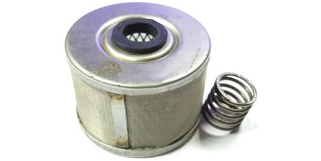 Фильтр масляный в сборе 170MM(жид. охл) DOHC (CBB250)