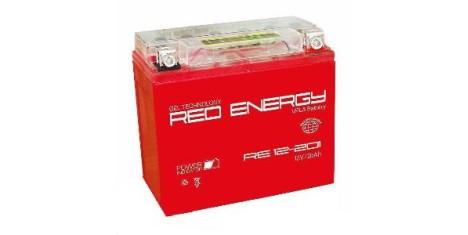 RE 12-201 RED ENERDGY Аккумуляторная батарея