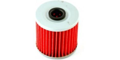 Фильтр масляный BikeMaster 1612 (аналог HF123)