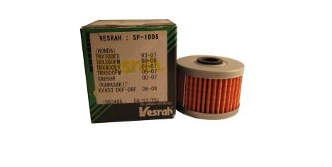 Масл. фильтр VESRAH SF 1005 (X-301)