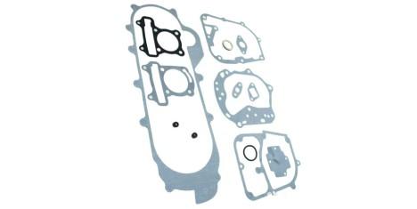 "Прокладки двигателя комплект 4Т 70см3 139QMB (колесная база 10"") D47"