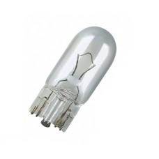 Лампа 12V3W (без цоколя, габаритная) павлик