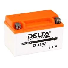 CT 1207 DELTA Аккумуляторная батарея 152/87/95