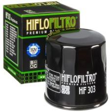 Масл. фильтр HI FLO HF303 (F301,SF4005)