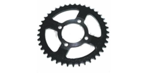 Звезда ведомая (530-43T) (4х63) CG125-250 CB125-250