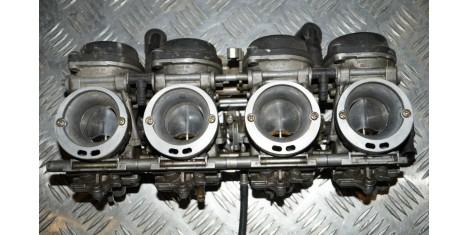 Карбюраторы YZF 1000 R