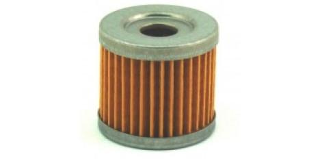 Фильтр масляный BikeMaster 1639 (аналог HF141)