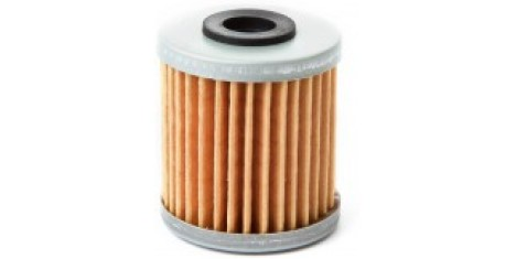Фильтр масляный BikeMaster 1640 (аналог HF207)
