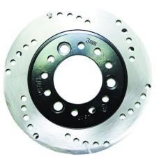Диск тормозной передний (4отв) (110*3mm) ATV50-110Utt